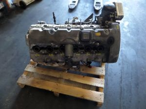 BMW 525 Engine Motor E60 06-10 OEM N52 B30AE