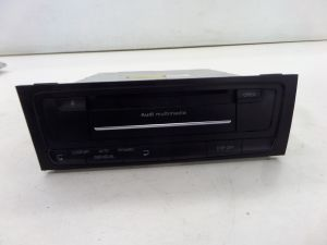 Audi S5 Multimedia GPS DVD Player B8 08-17 OEM 8T1 035 664 A A5