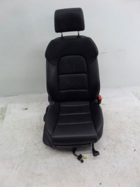 Audi A3 Right Front S-Line Seat 8P 09-13 OEM Manual Heated