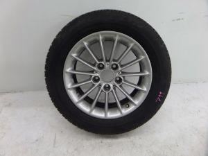 """BMW 540i 16"""" Style 48 Spare Tire E39 00-03 OEM BM316005 1095441"""