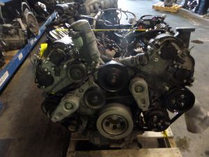 15-17 Jaguar XE XF XJ F Type 3.0 Supercharged 58K AWD Engine Motor X250 OEM
