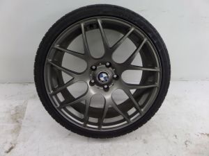 "BMW 328i Front 19"" Single BBS Replica Wheel E92"