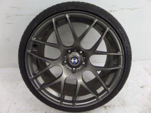 "BMW 328i Rear 19"" Single BBS Replica Wheel E92"