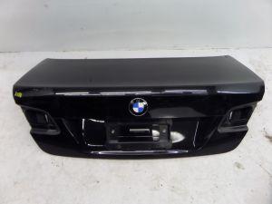 BMW 328i Coupe Trunk Lid E92 OEM 335i