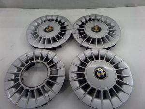 "BMW M5 17"" Turbines Wheel Center Cap E34 OEM 3613-2 226 325.2 M System"