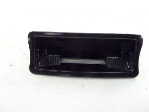 Audi A3 Ash Tray Insert 8P 09-13 OEM 8P0 857 575