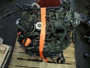 VW Audi 2.0T CCT Engine Motor 104K Golf GTI Jetta Eos Passat Tiguan TT A3 MK6 8P