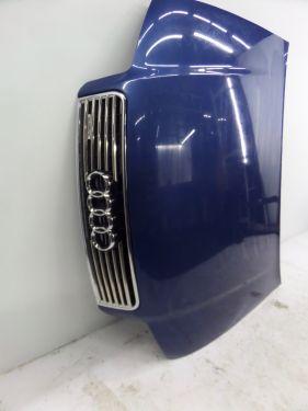 02-05 Audi B6 A4 S4 Hood Sedan or Wagon Avant OEM