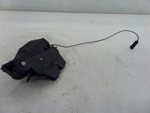 BMW X5 Rear Hatch Trunk Lid Tailgate Latch Lock Actuator E53 OEM F 00P 0K0 222