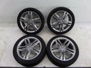 """Audi 18"""" x 8"""" Wheels 5 x 112 ET47 8P A3 TT B6 B7 B8 S4 A4 S5 A5 A6 S6 A7 S7 OEM"""
