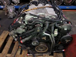 10-12 Audi B8 S4 S5 3.0 V6 CCB Engine 135K Long Block Motor 3L Supercharged OEM