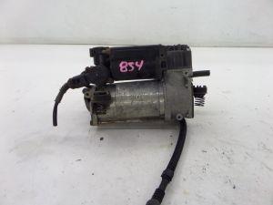 Audi Allroad Air Suspension Compressor C5 01-05 OEM