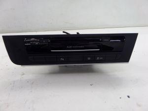 Audi S6 Multimedia GPS DVD Player C7 4G 12-17 OEM 4G0 035 664 E