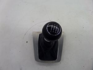 Audi A4 5 Speed M/T Shift Knob B6 02-05 OEM