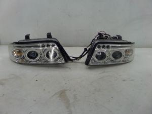 99-02 Audi B5 A4 S4 Aftermarket Headlights