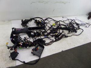 Audi RS4 Body Wiring Harness B7 06-08 OEM 6 Speed M/T Sedan