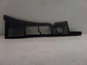 Audi RS4 Windsheild Cowl B7 06-08 OEM 8E1 819 417 B