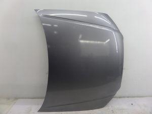 Audi A4 Hood Grey B7 05.5-08 OEM