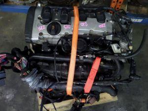 05-09 Audi B7 A4 2.0T BPG A/T Engine Motor Quattro OEM
