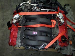 06-08 Audi B7 RS4 4.2 V8 BNS Engine Motor 110K miles OEM
