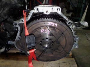 06-08 Audi B7 RS4 6 Speed Manual Transmission 110K M/T HNR JMH Code OEM