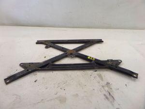 Audi A4 Subframe Crossmember X-Member Brace B8 09-11 OEM
