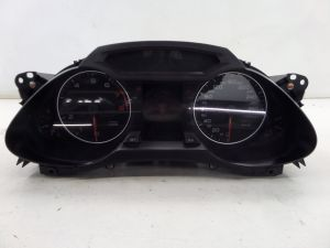 Audi A4 169K KMS KPH Instrument Cluster Speedo Gauges B8 09-11 OEM 8K0 920 930 B
