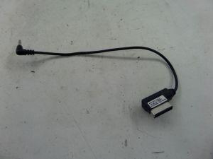 Audi A4 MMI Stereo Wiring Harness B8 09-11 OEM 4F0 051 510 T