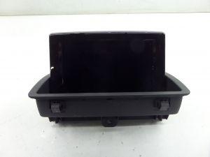 Audi Q3 GPS Info Display Soul Black 15-17 OEM 8U0 857 273 C