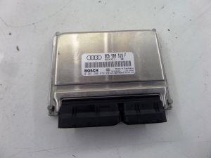 Audi A4 1.8T AMB A/T Engine Computer ECU DME B6 02-05 OEM 8E0 909 518 F Auto