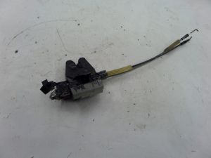 Saab 9-3 Convertible Trunk Latch OEM 12792806