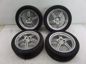 """18"""" x 8"""" MSR AEWC Wheels 5 x 114.3"""
