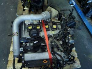 01-02 Audi TT 1.8T 225hp AMU 32K Engine Motor w K04 Turbo MK1