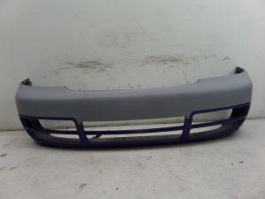 99-02 Audi B5 S4 Front Bumper Cover A4 Cut Rebar OEM